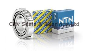 TAPER ROLLER BEARING 30305-A 25x62x15x18.25mm NTN - SNR