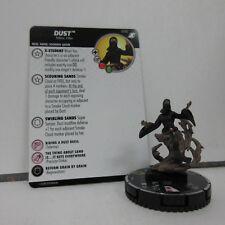 Marvel HeroClix Xavier's School Dust #056 Figure w/ Card A05