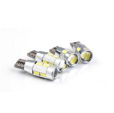 T10 5630 Coche Lado Bombillas Libre De Error 6/10 SMD LED Lámpara de ancho Led Xenon Hid