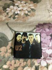 Vintage Young U2 Pin Music Button Pinback Rock Bono Band Pin Badge