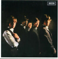The Rolling Stones ‎– The Rolling Stones   - MINI LP CD NEU