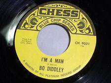 Bo Diddley: I'm a Man / Bo Diddley  [new Unplayed Copy]