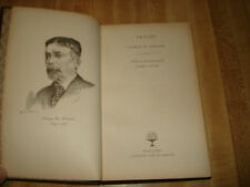Awesome 1953 Vintage book - Trilby by George Du Maurier