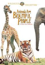 Animals are Beautiful People DVD (1974) - Jamie Uys