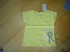 SO 11 - CAMISETA, amarillo de MILLS T. 92-140.