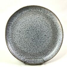 Hotel Collection Olaria 2 Dinner Plates Gray Speckled Created for Macys Portugal