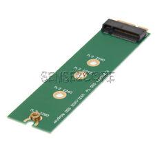 M.2 NGFF SSD PCI-e mSATA 18 Pin Adapter Card SSD für Asus UX31 Zenbook