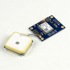 GYGPSV3-NEO7M 9600bps Global Positioning System GPS Module /w Ceramic Antenna
