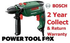 - new - Bosch PSB 650 RE Compact Corded IMPACT DRILL 0603128070 3165140512374 #A