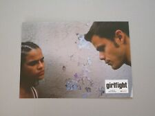 "Michelle rodriguez santiago douglas ""Girlfight"" lobby card boxing boxing lb8"