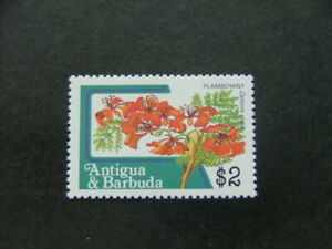 Antigua 1983 $2 multicoloured SG807a UM/MNH