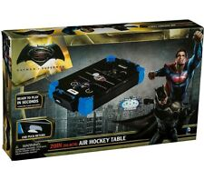"Franklin Sports 20"" Batman VS Superman Air Hockey Game"