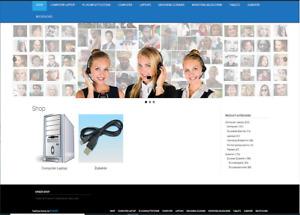 Amazon Affiliate Shop ( PC-SHOP)