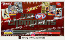 2013 Select AFL Champions Trading Cards Factory Box (36 packs)