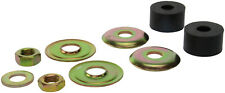 Suspension Strut Rod Bushing-Premium Steering and Front Centric 602.66073