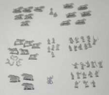 Splintered Light 15mm Figures Fantasy Woodland Warriors Ghouls Lot of over 50