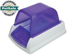 PetSafe ScoopFree Ultra Self Cleaning Litter Box System PAL00-14243