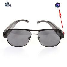 Sunglasses Mini DVR Hidden Camera Security Cam Video Recorder 1280 x 720P