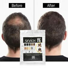 Hair Sevich Building Fibers Thickening Loss Solution Refill Keratin 50g 3.25oz