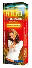 Französische Sprachkurs-Bücher für Intermediär (B1)