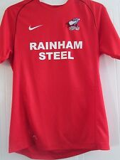 2010-2011 Scunthorpe United Away Football Shirt Medium  /41675