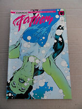 Fathom 1 . Comico 1987 -  VF - minus