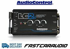 AudioControl LC2i - 2 Channel Line Output Converter