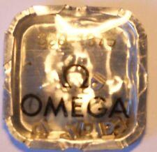 OMEGA CAL. 320, 321  PAAR WERKSBEFESTIGUNGSBÜGEL PART No. 1975  ~NOS~