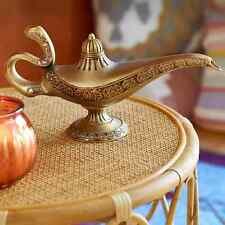 Disney Aladdin Live Action Movie Limited Edition Genie Lamp Replica Nib Jasmine
