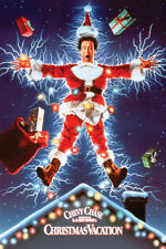 Christmas Vacation - One Sheet Movie Poster - 24x36 - 241354