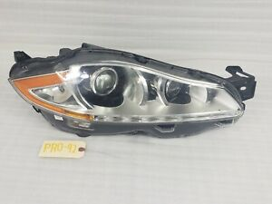 2010-2015 JAGUAR XJ XJR RIGHT RH HEADLIGHT OEM