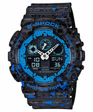 new in box Casio G-ShocK STASH watch  GA100ST-2A LOCAL PICK UP ONLY
