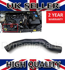 FORD FOCUS MK2 C-MAX 2.0 TDCi INTERCOOLER TURBO HOSE PIPE 3M516C646UD 1337785