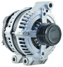 Dodge Avenger Journey Grand Caravan Ram C/V Alternator 250 Amp High Output 3.6L