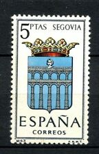 España 1965 SG#1698 #A23469 estampillada sin montar o nunca montada brazos de Segovia