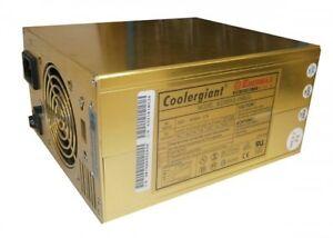 Enermax Coolergiant EG385AX-VHB(G) 380 Watt Power Supply