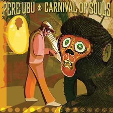 Pere Ubu - Carnival of Souls [New CD] Digipack Packaging