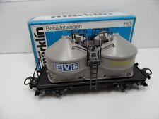 Märklin 4662 - HO - DB  Behälterwagen  -  EVS  - NEU in OVP