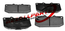 FOR SUBARU IMPREZA WRX STI 2.0 95 96 97 98 99 FRONT BRAKE PADS SET 294MM DIA