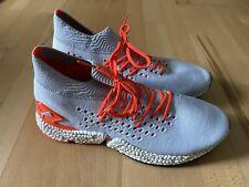 Puma Future Orbiter Laufschuh Sneaker grau Größe 45 wenig getragen