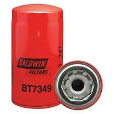 "BALDWIN FILTERS BT7349 Oil Fltr, Spin-On, 7-1/8""x3-11/16""x7-1/8"""