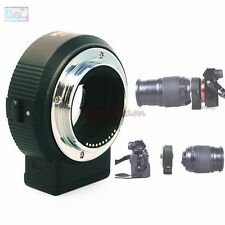 Commlite ENF-E1PRO Auto Focus Lens Mount Adapter fr Nikon F Lens to Sony E Mount