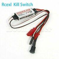 RCEXL Kill Switch Version 2.0 opto Gas Engines Remote Schalter Fehlerschutz DLA
