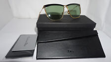 Christian Dior Sunglasses New Dior So Electric Gold Black MY2DJ 58 14 140