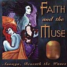 Faith & Muse: Annwyn Beneath the Waves Import Audio CD