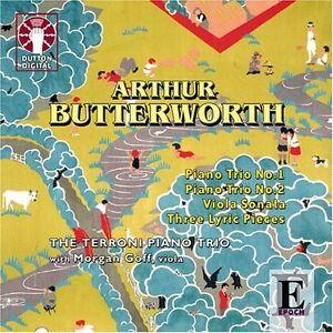 Arthur Butterworth