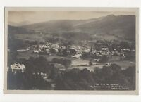 The Vale Of Rothay Ambleside & Wansfell Vintage RP Postcard 023a