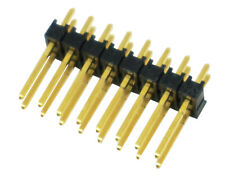 2 X 8 Vertical Pin Header