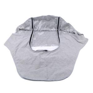 Universal Pushchair Rain Cover Baby Stroller Pram Wind Shield LP