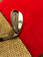 Cleveland Tour Action 900 Raw Wedge Golf Club